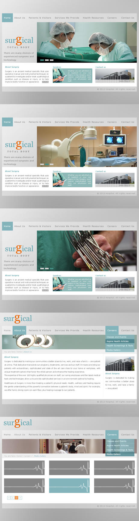 surgical by isfahangraphic