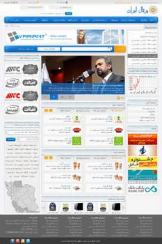 Portal Iran