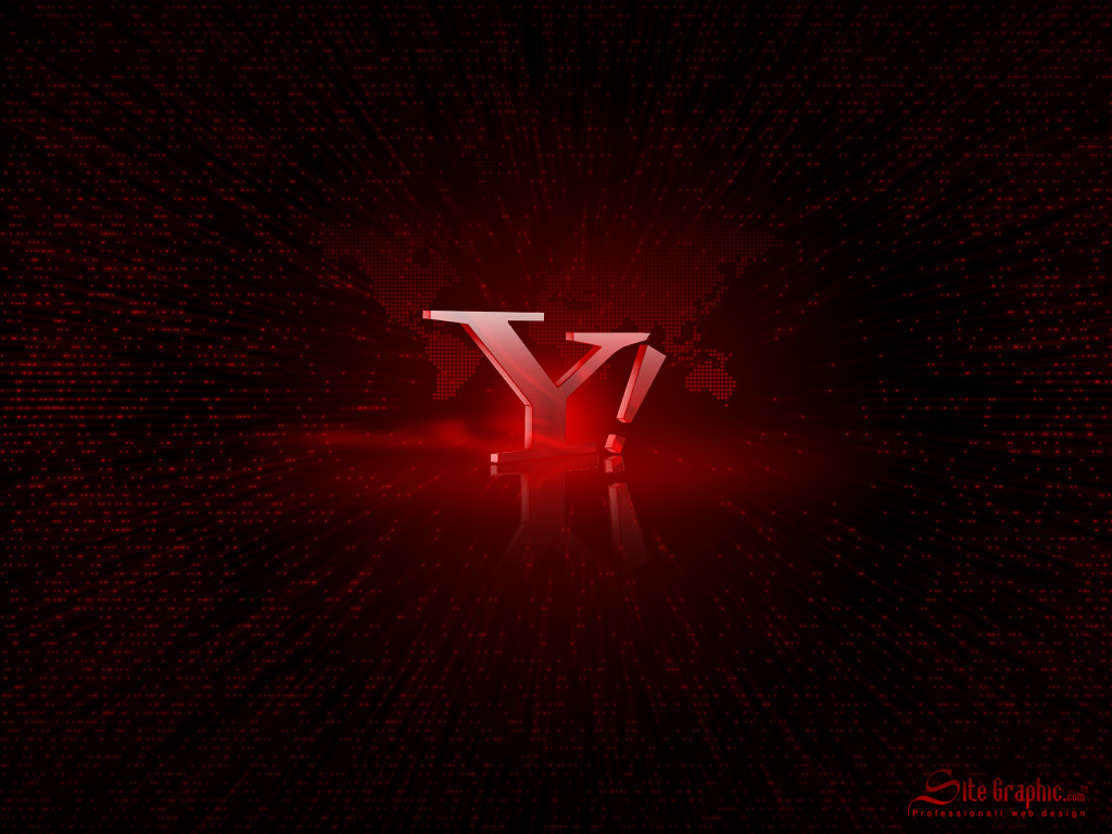 Yahoo by isfahangraphic