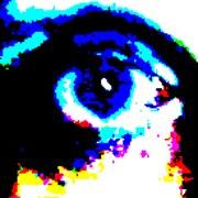 Eye 2 by MaestroAmN