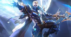 Mu archangel promotion illust3