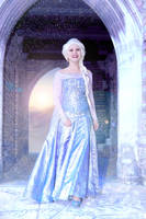 Elsa 04: The Light of Day by magicalall