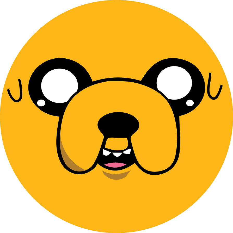 Jake The Dog King Of The Beach