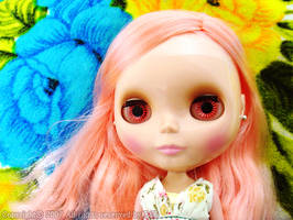 This is Blythe by blurryciel
