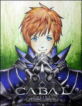CABAL Online FAN ART