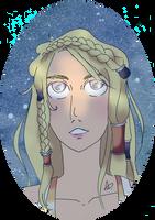 Guardian of Eldarya: Orhome by YERDUA