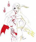 Guardian of Eldarya: Djes_Yamiko