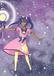 Magical Girl Mitra