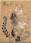 MONSTOBER: Fairy