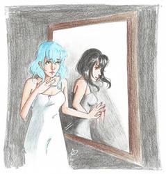 Alisea And Demone