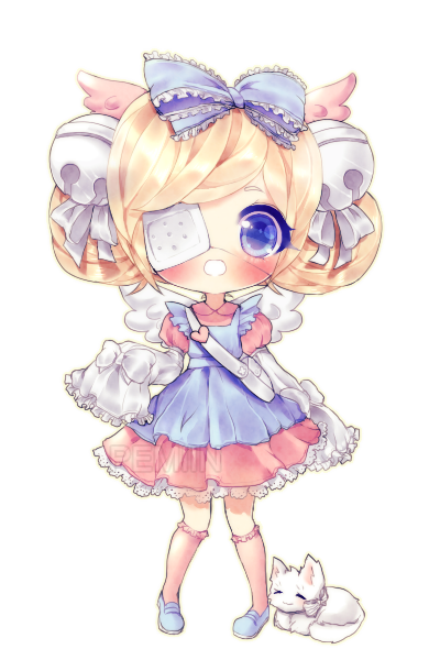 SC: Cutesu by Pemiin