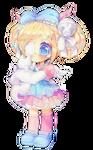 Cutesu Commission [1/2]