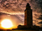 Tower of Hercules...World Heritage ...