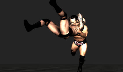 RKO to the Rock