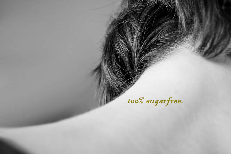 Running on leaves//sugarfree. by infidel-absence