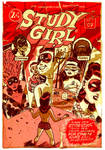 Study Girl cover