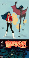 Vampirella ReVamp