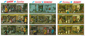 From Sunday To Sunday