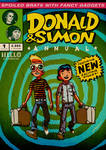 DONALD and SIMON newie