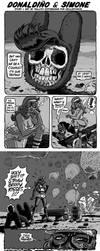 GANG BANG BONG No.1 by RalphNiese