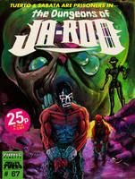 Ja-rod by RalphNiese