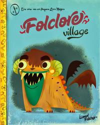 Folclore village cover 2