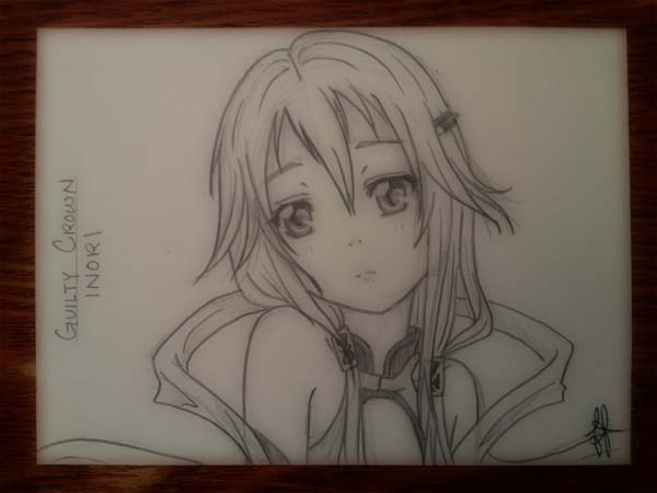 Drawing An Anime Character Day 011 By Anime234dotcom On Deviantart