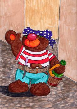 Teddypirate