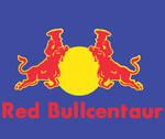 Blood Bowl: Red Bullcentaur