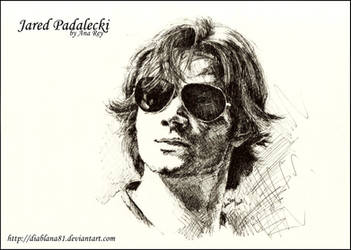 Jared sunglasses by diablana81
