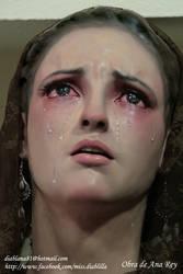 Madonna crying 03 by diablana81
