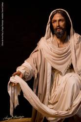 Jesus de la Bondad y Misericordia by diablana81