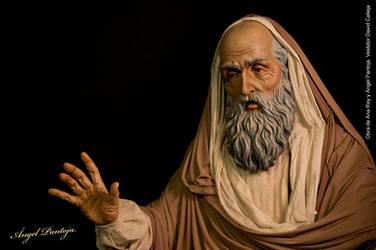 St Peter by diablana81