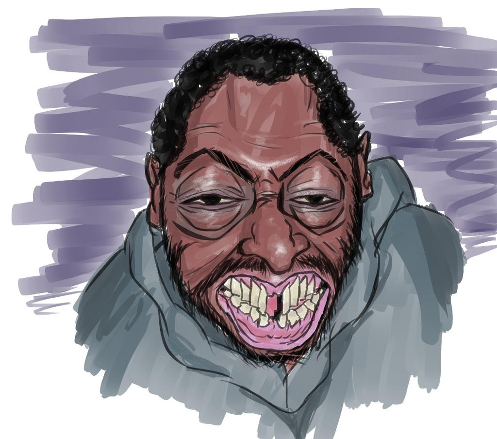 Sketchingmaface by dragonfetus