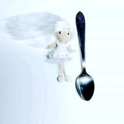 I am Smaller then a teaspoon