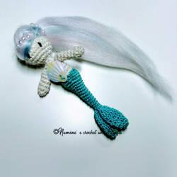 Namine mermaid