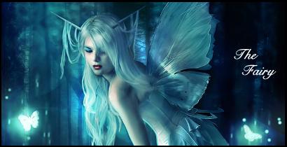 The Fairy by Henrique-TC