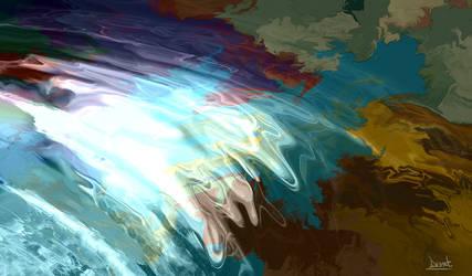 reflections by Ka---Z