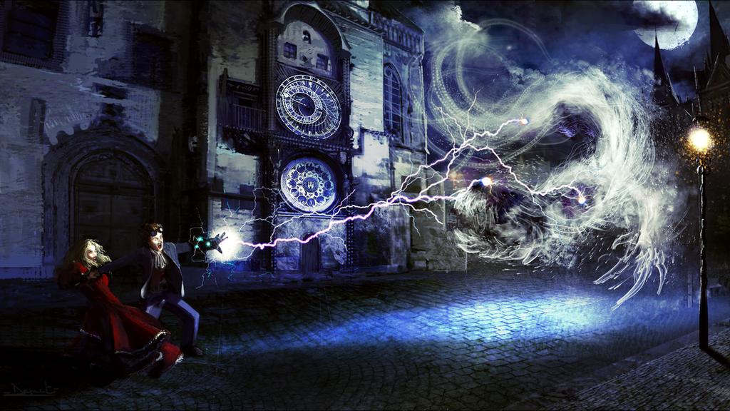 Pubg By Sodano On Deviantart: Ghost Hunter By Ka---Z On DeviantArt