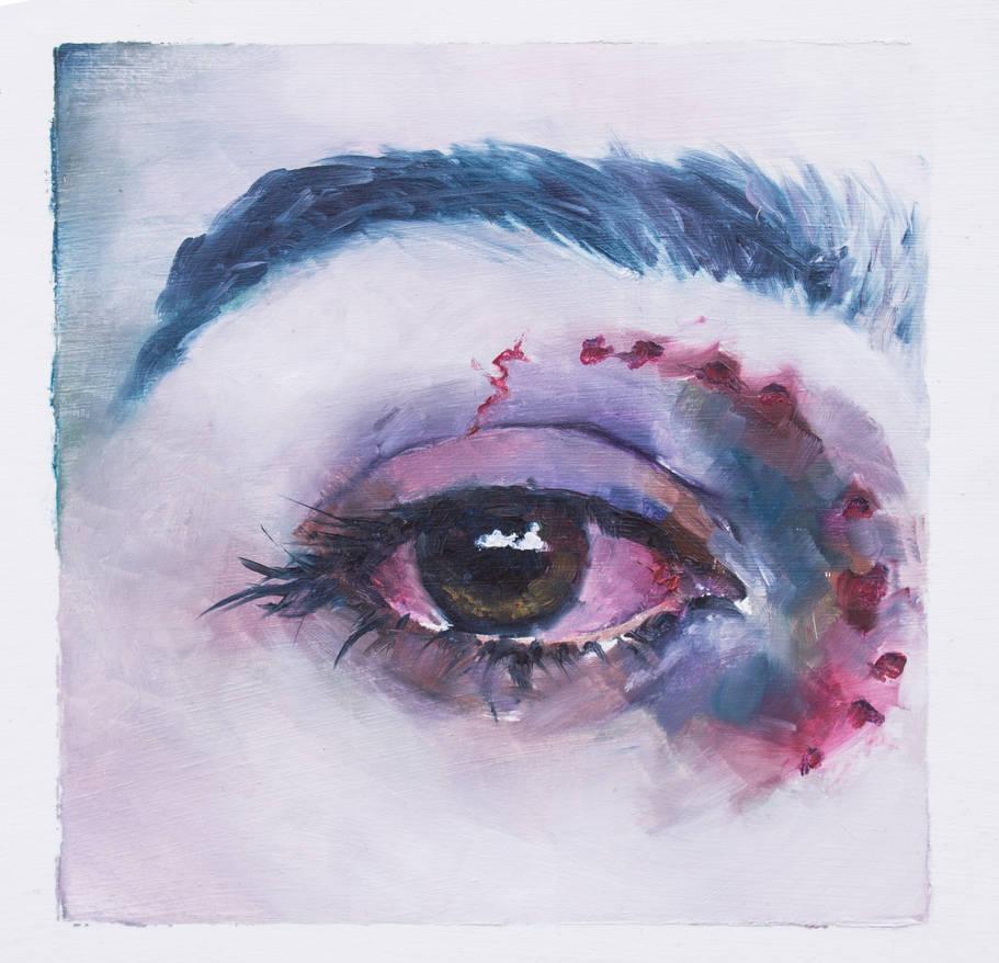 Eye by Ka---Z