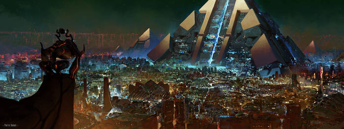 Hyra - Prion Universe