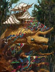 Sea Nomads - The Wild Sea