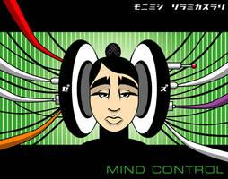 mind control by iamsla