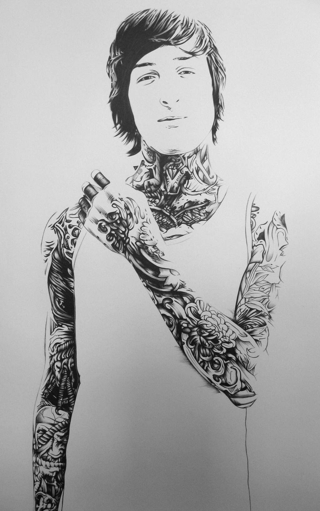 mitch lucker Mitch lucker (deceased) mike bodkins  suicide silence is an american deathcore band from riverside, california suicide silence has four members in the band.