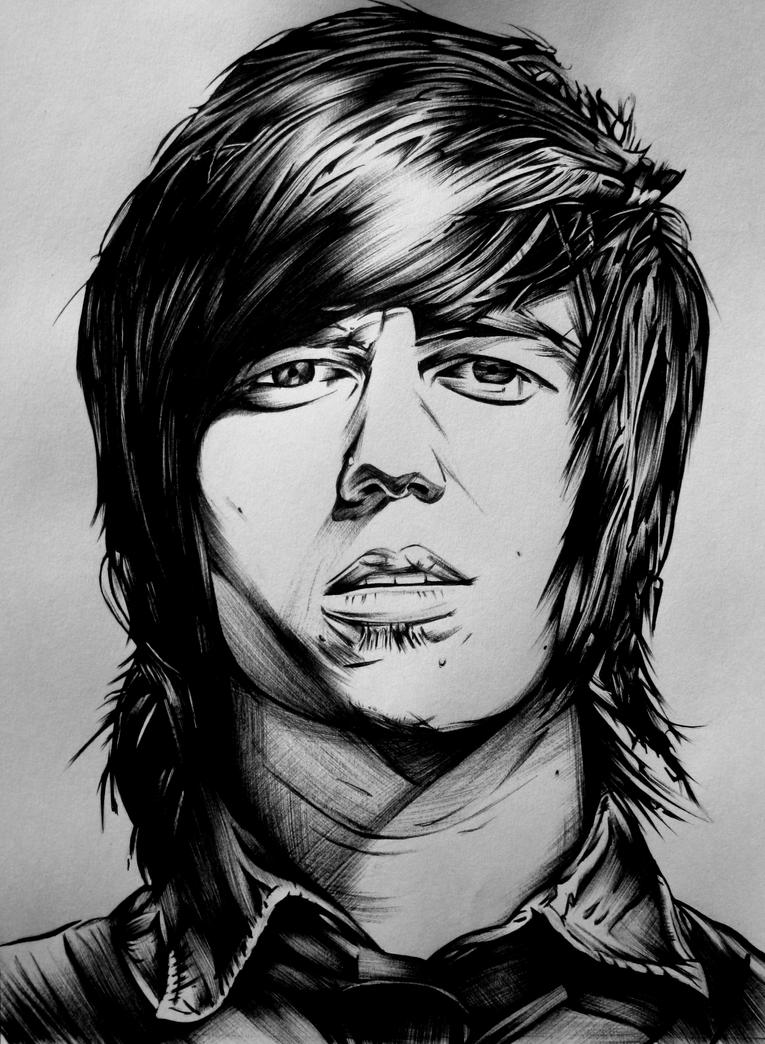 kellin quinn by youbesonicimtails on deviantart