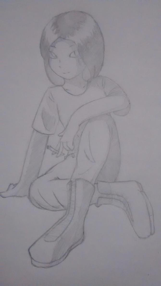 Luanna by Jack-AG