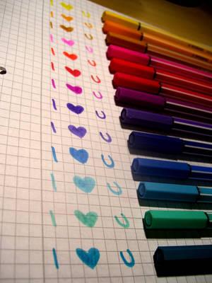 Love by Feuerschildkroete