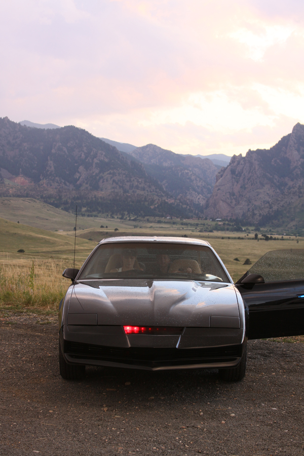 List of Synonyms and Antonyms of the Word: Kitt 2000 Wallpaper