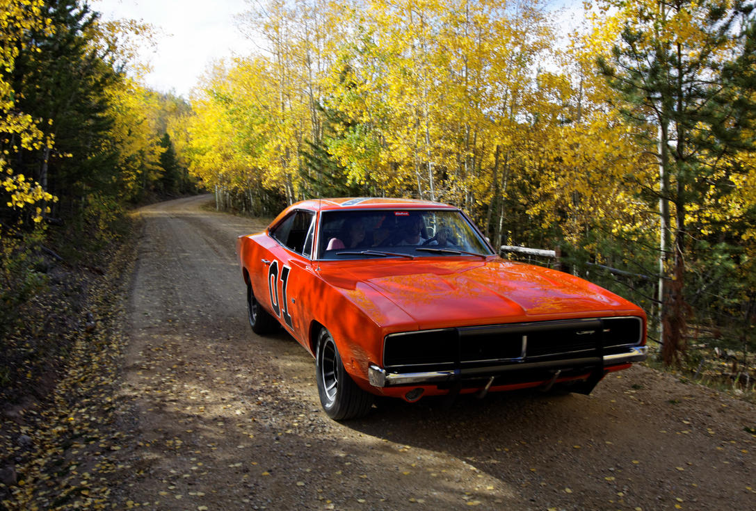 General lee from colorado movie cars autumn 2012 by for Movie photos for sale