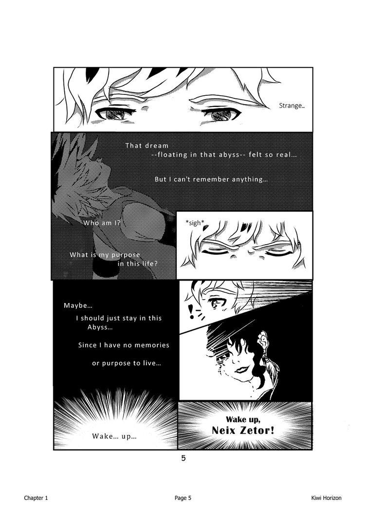 Ch 1 pg 4 by KiwiHorizon